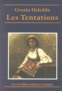 LES TENTATIONS