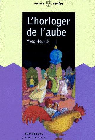 L'HORLOGER DE L'AUBE