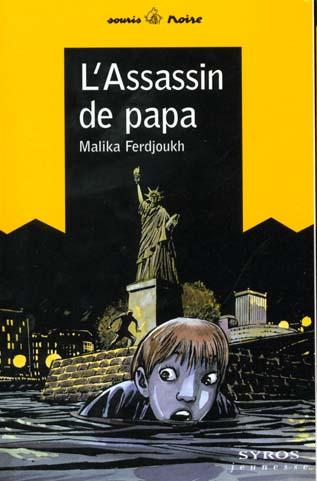 ASSASSIN DE PAPA