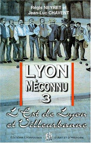 LYON MECONNU T3