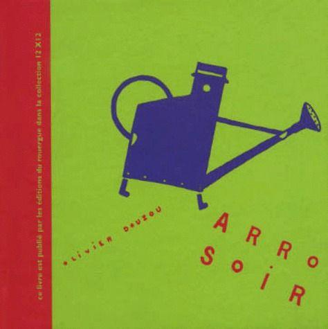 ARROSOIR