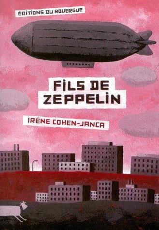 FILS DE ZEPPELIN