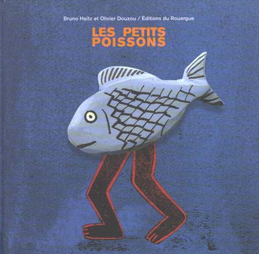 PETITS POISSONS (LES)