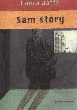 SAM STORY