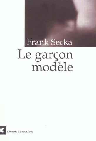 GARCON MODELE (LE)
