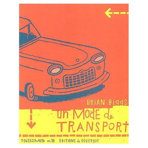 MODE DE TRANSPORT (UN)