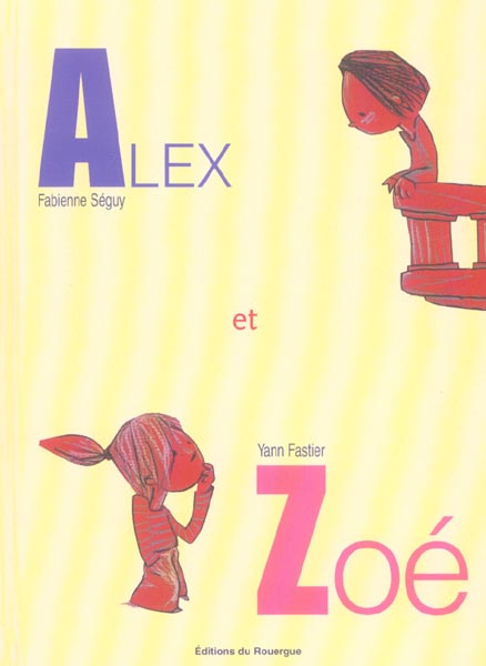 ALEX ET ZOE