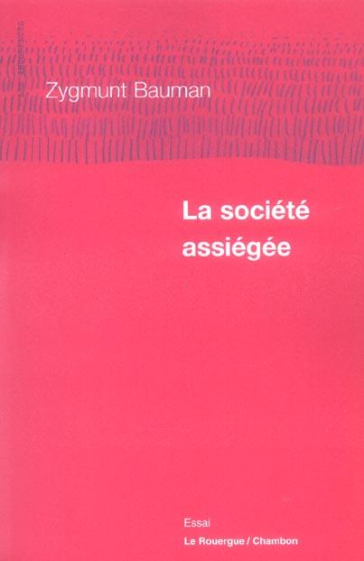 SOCIETE ASSIEGEE (LA)
