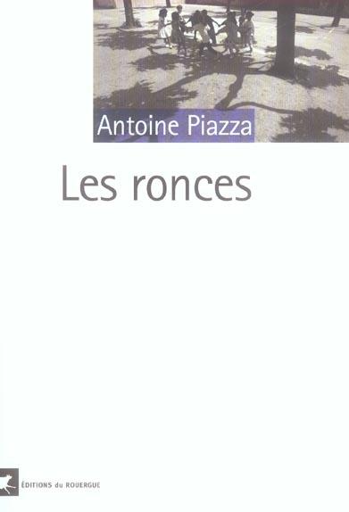 LES RONCES