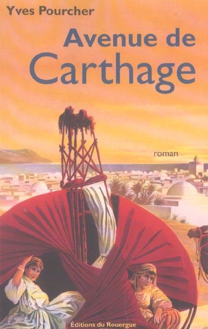 AVENUE DE CARTHAGE