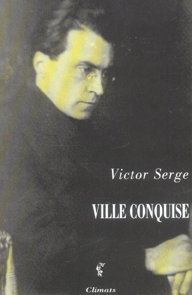 VILLE CONQUISE