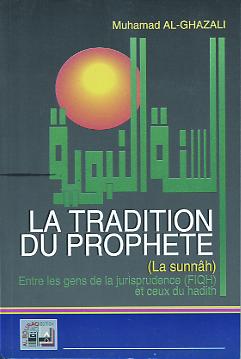 TRAIDITION DU PROPHETE (LA)