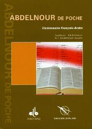 ABDELNOUR POCHE / FRANCAIS-ARABE