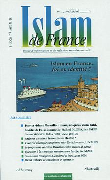 ISLAM EN FRANCE : FOI OU IDENTITE ? - IDF 8
