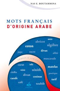 MOTS FRANCAIS D'ORIGINE ARABE