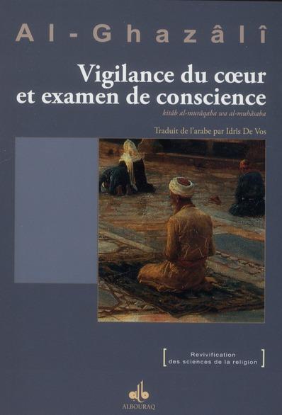 VIGILANCE DU COEUR ET EXAMEN DE CONSCIENCE