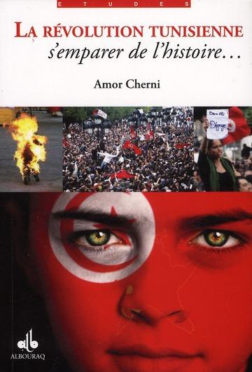 REVOLUTION TUNISIENNE (LA) : S'EMPARER DE L HISTOIRE...