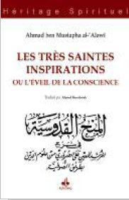 TRES SAINTES INSPIRATIONS OU L EVEIL DE LA CONSCIENCE (LES)