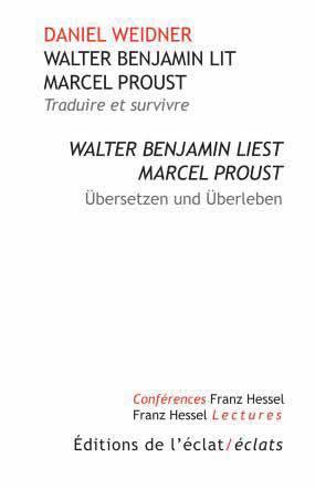 TRADUCTION ET SURVIE - BENJAMIN LIT PROUST