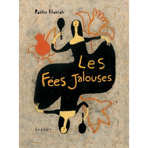 LES FEES JALOUSES
