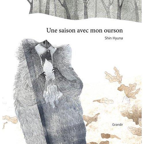UNE SAISON AVEC MON OURSON