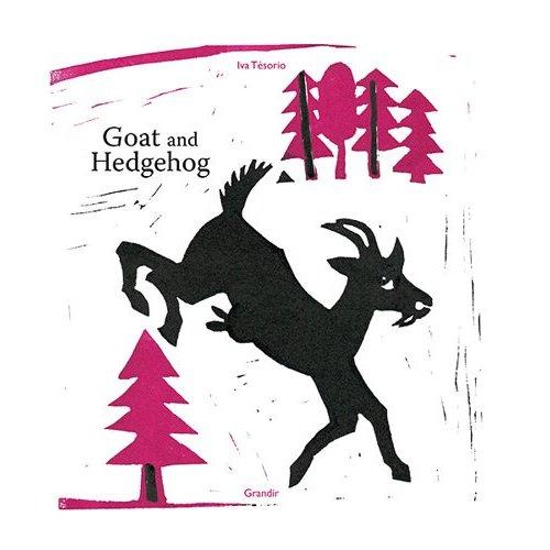 GOAT AND HEDGEHOG