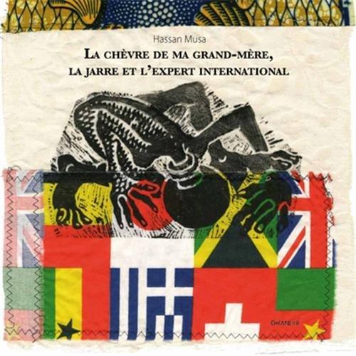 LA CHEVRE DE MA GRAND-MERE, LA JARRE ET L'EXPERT INTERNATIONAL