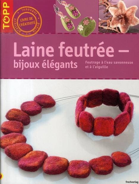 LAINE FEUTREE - BIJOUX ELEGANTS