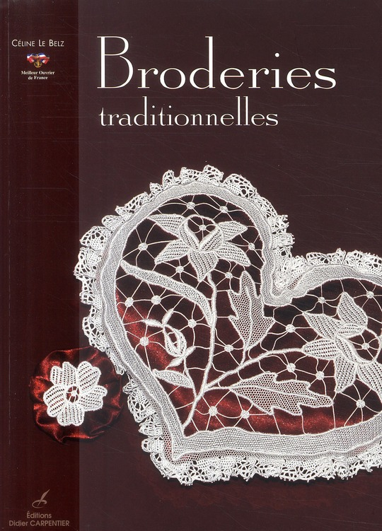 BRODERIES TRADITIONNELLES