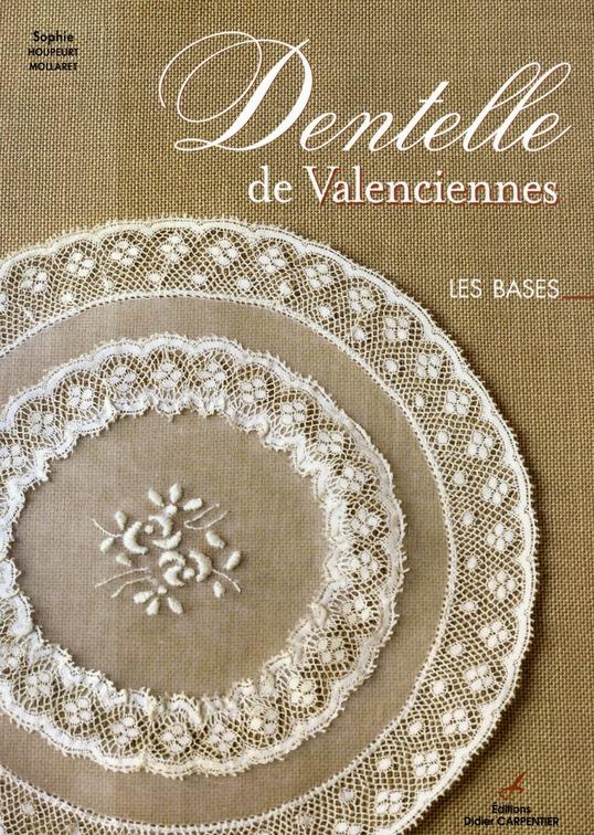 DENTELLE DE VALENCIENNES
