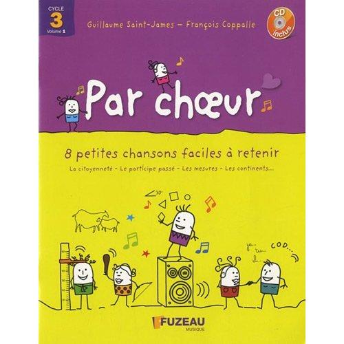 PAR CHOEUR - CYCLE 3