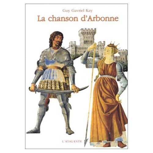 LA CHANSON D'ARBONNE