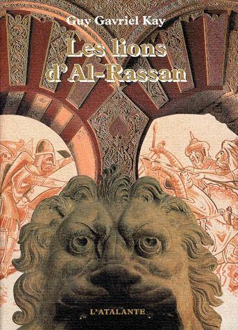 LES LIONS D AL RASSAN