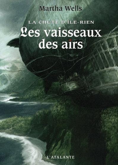 LES VAISSEAUX DES AIRS
