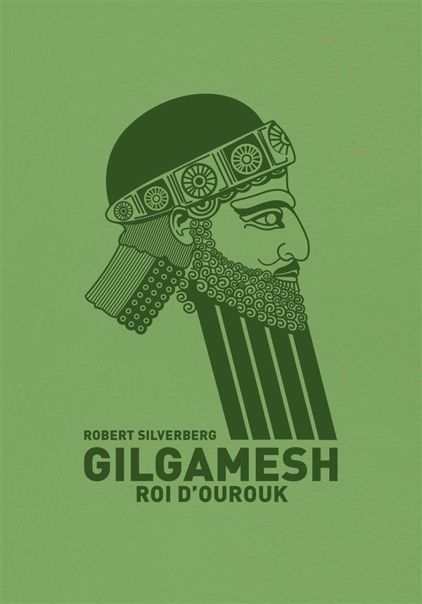 GILGAMESH ROI D OUROUK NED