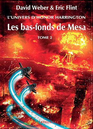 LES BAS-FONDS DE MESA - TOME 2