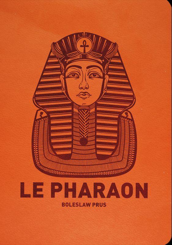 LE PHARAON NED - CLASSIQUES DE L'IMAGINAIRE
