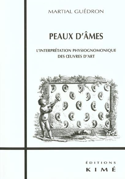 PEAUX D'AMES