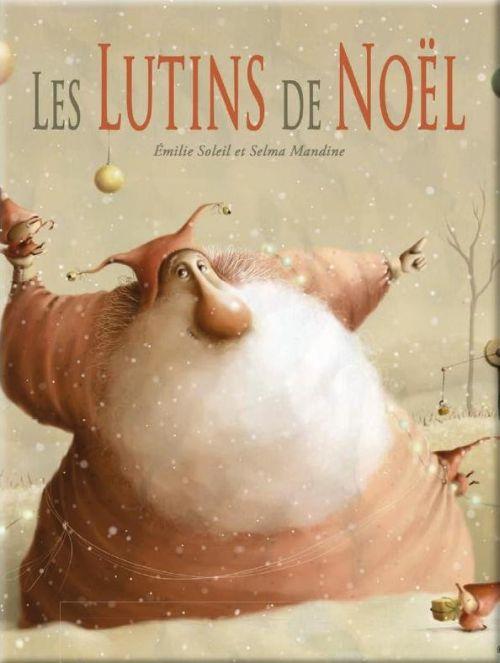 LES LUTIONS DE NOEL