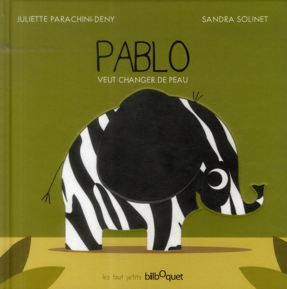 PABLO VEUT CHANGER DE PEAU