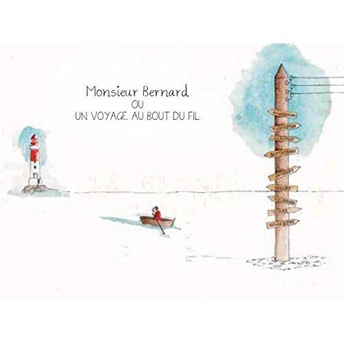 MONSIEUR BERNARD