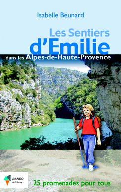EMILIE DANS LES ALPES-DE-HAUTE-PROVENCE