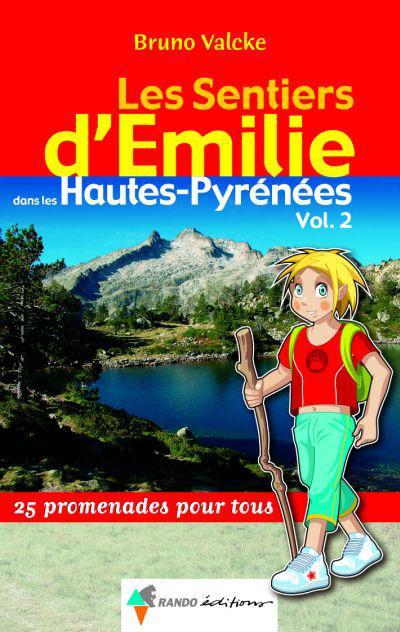 EMILIE HAUTES-PYRENEES (VOL. 2) BAGNERES, SAINT-LA