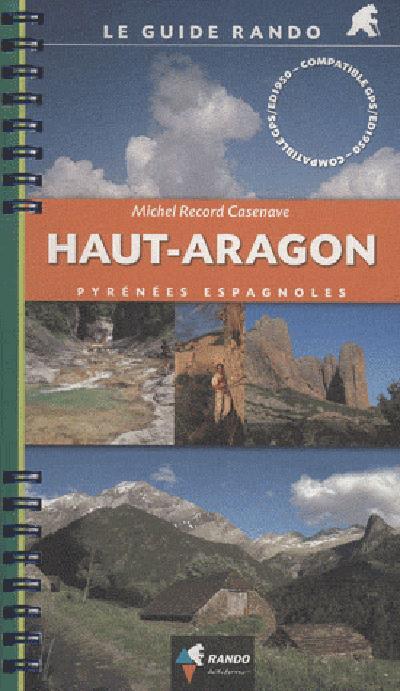 HAUT-ARAGON/GUIDE RANDO
