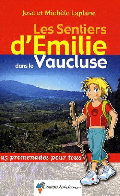 EMILIE VAUCLUSE