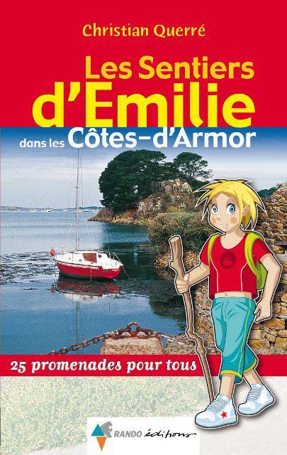 EMILIE COTES D'ARMOR