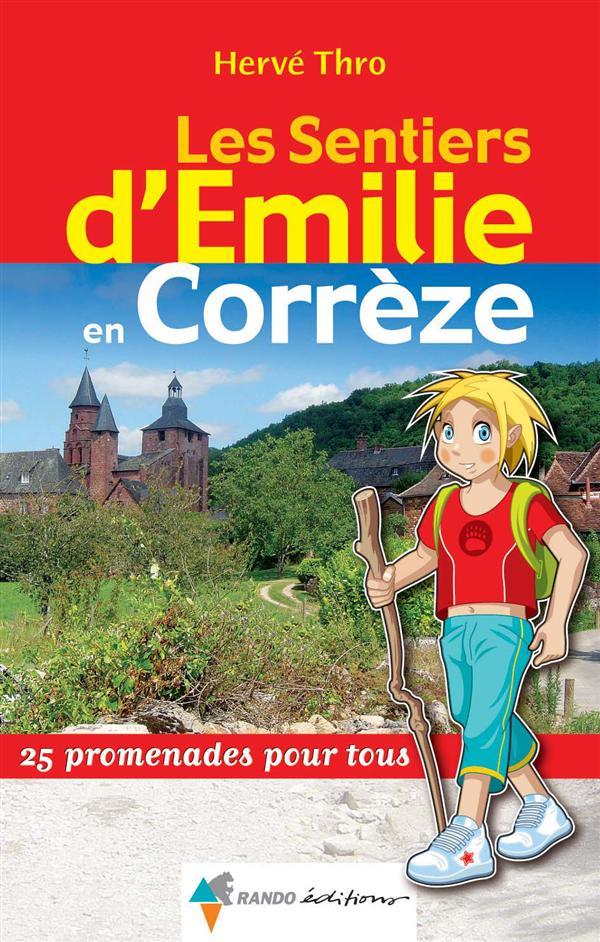 EMILIE CORREZE