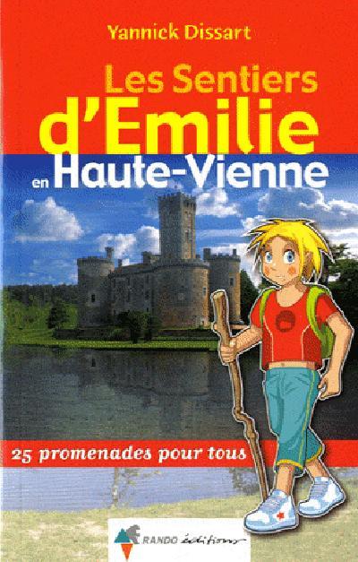 EMILIE HAUTE-VIENNE