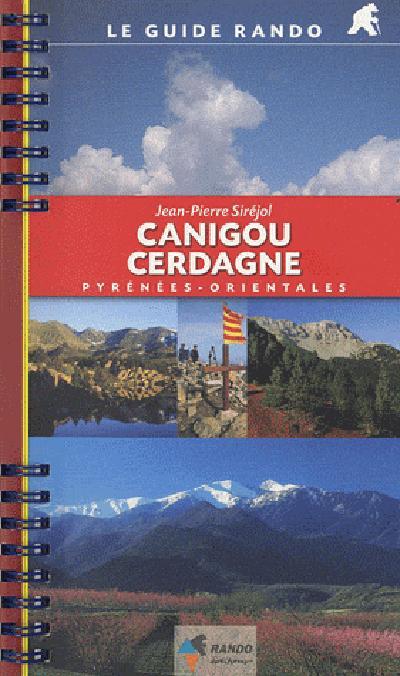 CANIGOU-CERDAGNE/GUIDE RANDO