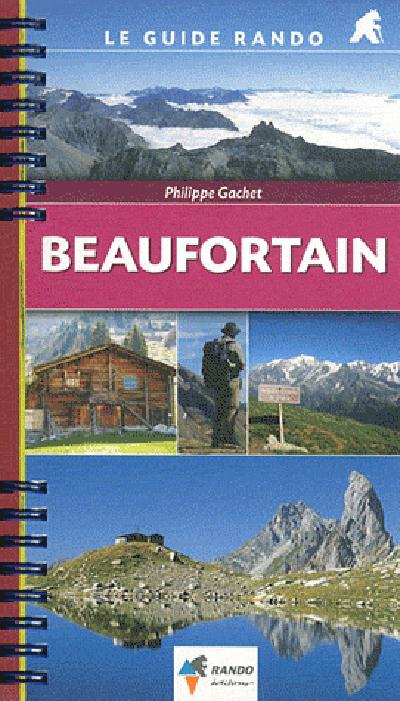 GUIDE RANDO BEAUFORTAIN